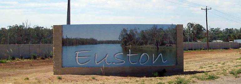 Euston, New South Wales