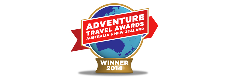 2014 adventure travel awards